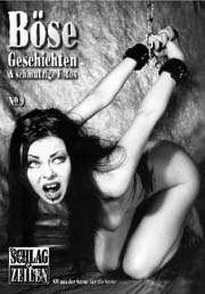 Böse Geschichten 9 von Grimme,  Matthias T