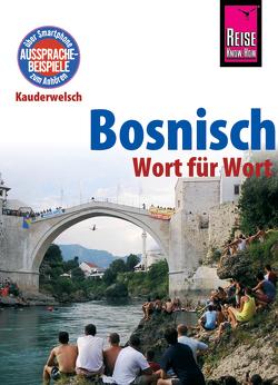 Bosnisch – Wort für Wort von Mruwat,  Amal