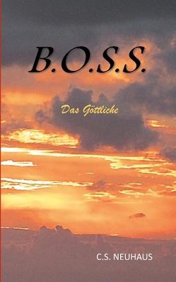 Boss von Neuhaus,  C. S.
