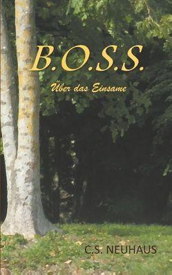 Boss von Neuhaus,  Christina Susanne
