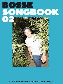 Bosse Songbook 02