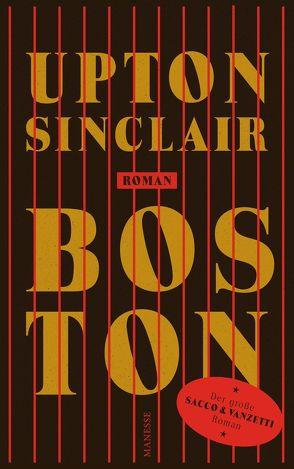 Boston von Dath,  Dietmar, Siegemund,  Viola, Sinclair,  Upton