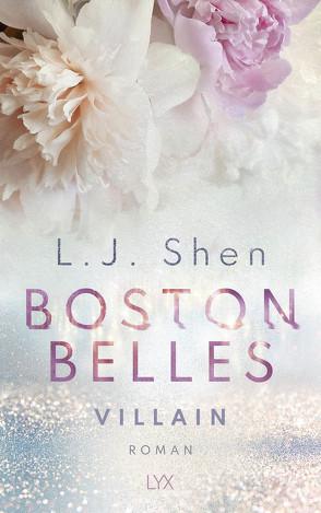 Boston Belles – Villain von Mehrmann,  Anja, Shen,  L.J.