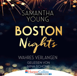 Boston Nights – Wahres Verlangen von Schoene,  Nina, Young,  Samantha