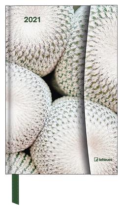 Botanical 2021 – Buchkalender – Taschenkalender – 10×15
