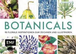 Botanicals von Birch,  Helen