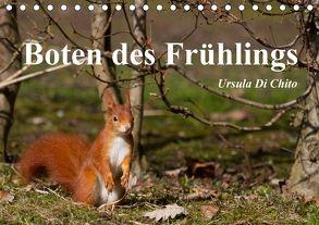 Boten des Frühlings (Tischkalender 2018 DIN A5 quer) von Di Chito,  Ursula