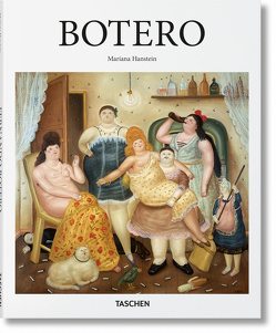 Botero von Hanstein,  Mariana
