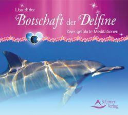 Botschaft der Delfine von Biritz,  Lisa