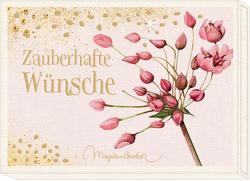 Botschaften-Schachteln – Zauberhafte Wünsche (M. Bastin) von Bastin,  Marjolein