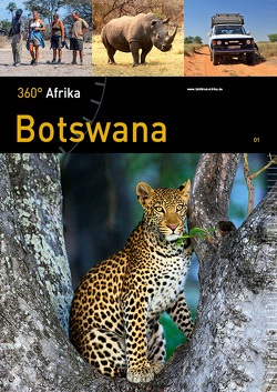 Botswana von medien gbr mettmann,  360°