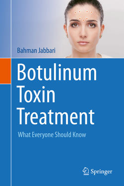 Botulinum Toxin Treatment von Jabbari,  Bahman