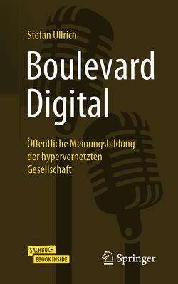 Boulevard Digital von Ullrich,  Stefan