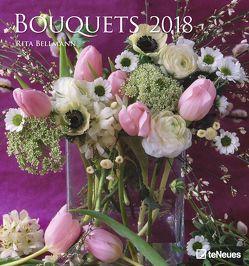 Bouquets 2018 von Bellmann,  Rita