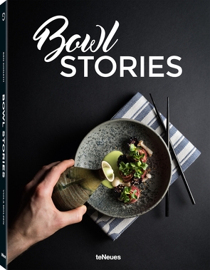 Bowl Stories von Donath,  Ben, Molzen,  Viola
