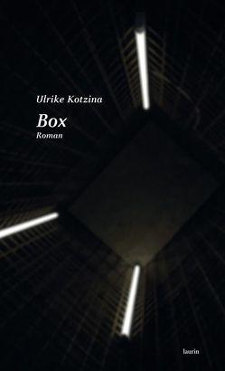 Box von Kotzina,  Ulrike