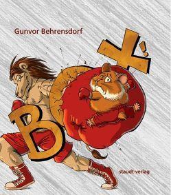 Box! von Behrensdorf,  Gunvor