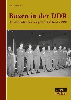 Boxen in der DDR von Neumann,  Tim