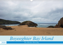 Boyeeghter Bay The Murder Hole Bay (Wandkalender 2020 DIN A3 quer) von Paul - Babett's Bildergalerie,  Babett
