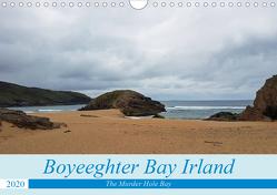 Boyeeghter Bay The Murder Hole Bay (Wandkalender 2020 DIN A4 quer) von Paul - Babett's Bildergalerie,  Babett