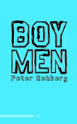 Boymen von Rehberg,  Peter