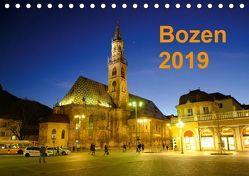 Bozen 2019 (Tischkalender 2019 DIN A5 quer) von Dorn,  Markus