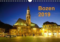 Bozen 2019 (Wandkalender 2019 DIN A4 quer) von Dorn,  Markus