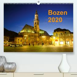 Bozen 2020 (Premium, hochwertiger DIN A2 Wandkalender 2020, Kunstdruck in Hochglanz) von Dorn,  Markus