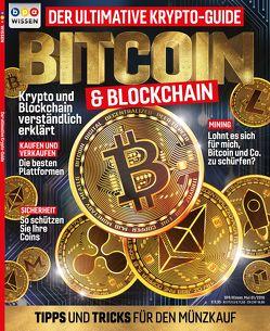 Bpa Wissen: Bitcoin & Blockchain von bpa media GmbH, Buss,  Oliver