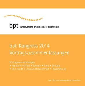 bpt-Kongress 2014: Vortragszusammenfassungen