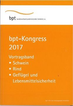bpt-Kongress 2017 von Autoren,  Diverse