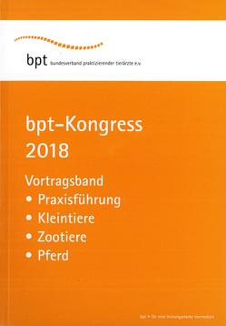 bpt-Kongress 2018 von Autoren,  Diverse