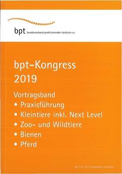 bpt-Kongress 2019 von Autoren,  Diverse