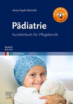 BR Pädiatrie von Feydt-Schmidt,  Anne