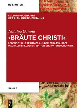 'Bräute Christi' von Ganina,  Natalija