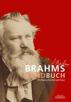 Brahms-Handbuch von Sandberger,  Wolfgang