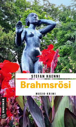 Brahmsrösi von Haenni,  Stefan