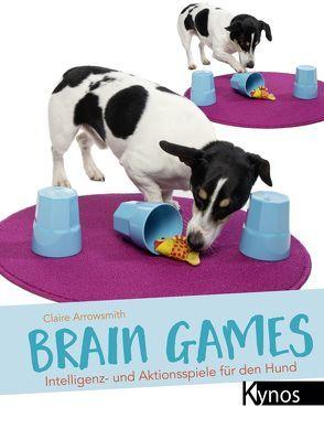 Brain Games von Arrowsmith,  Claire