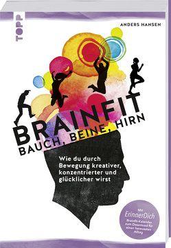 Brainfit – Bauch, Beine, Hirn von Hansen,  Anders