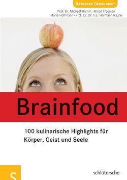Brainfood von Freeman,  Alfred-William, Hamm,  Michael, Hoffmann,  Maria