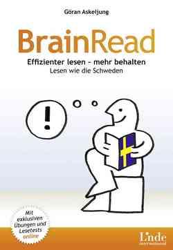 BrainRead von Askeljung,  Göran