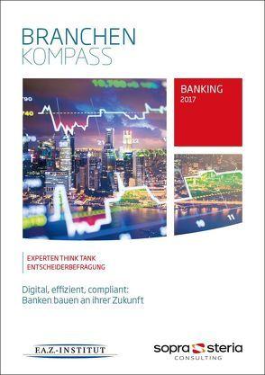 Branchenkompass 2017 Banking