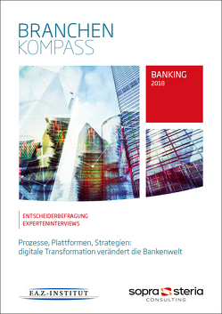 Branchenkompass Banking 2018