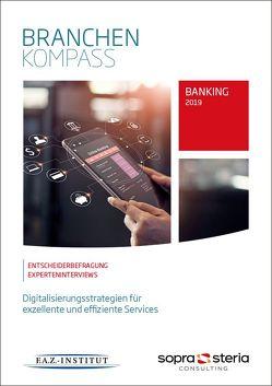 Branchenkompass Banking 2019