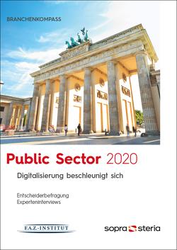 Branchenkompass Public Sector 2020
