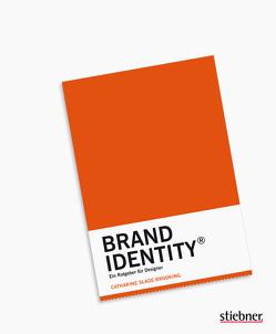 Brand Identity von Slade-Brooking,  Catharine