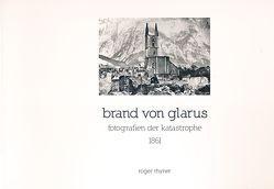 Brand von Glarus von Rhyner,  Roger