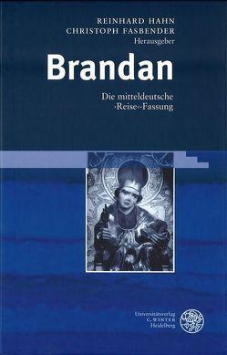 Brandan von Fasbender,  Christoph, Hahn,  Reinhard