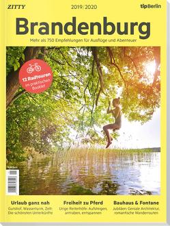 Brandenburg 2019 / 2020