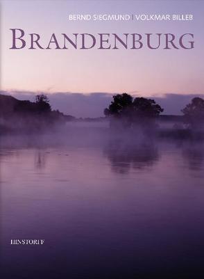 Brandenburg von Billeb,  Volkmar, Siegmund,  Bernd